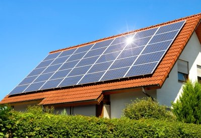Cost Effective Solutions - Solar Panel Electric System Installation Service in San Gabrial CA