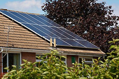 Green Energy - Solar Panel Electric System Contractor in Orange County